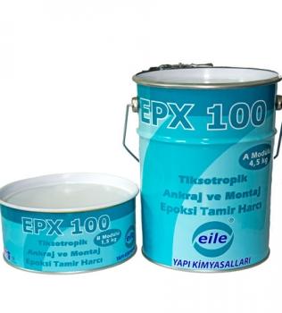 eile EPX 100