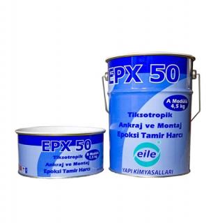 eile EPX 50