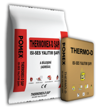 THERMOMEX- D ŞAP
